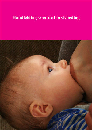 Handleiding voor de borstvoeding